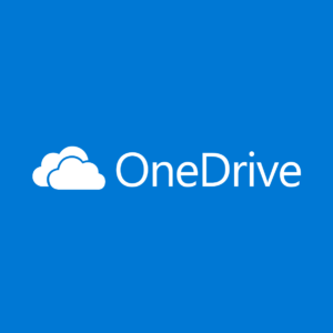 OneDrive saves the day with file recovery
